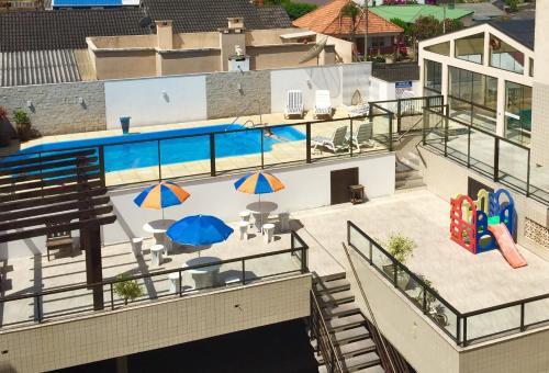 . Hotel Mares do Sul