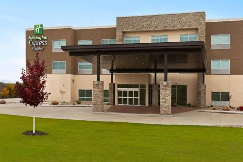 . Holiday Inn Express & Suites - Beaver Dam