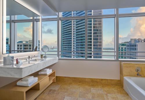 Conrad Miami - Miami, FL FL 33131