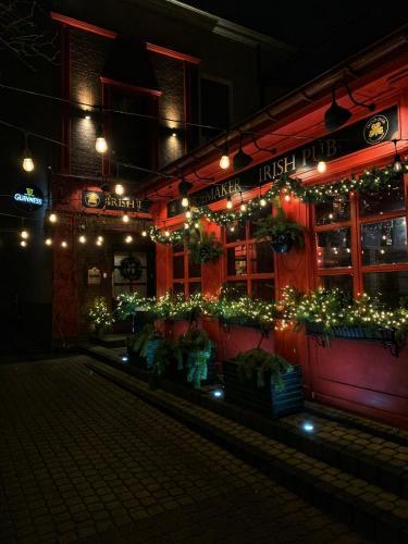 Shoemaker Irish Pub & Accommodation, Kielce