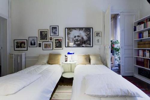Large 2 Bedrooms Latin Quarter (338) photo 4