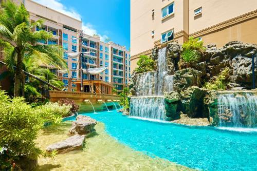 Atlantis Resort by Tech Atlantis Resort by Tech