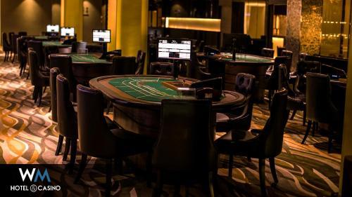 Wm Hotel Casino Mittakpheap Price Address Reviews