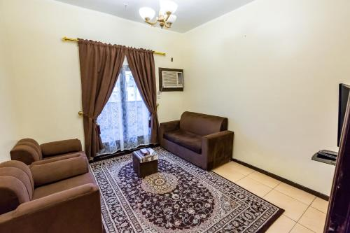 Al Eairy Furnished Apartments- Jeddah 1 Main image 1