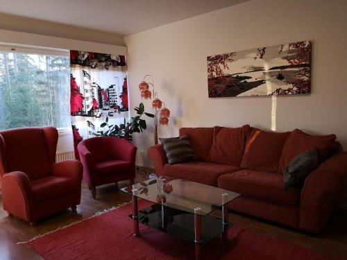 . Nasta Apartment
