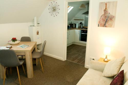 . Uttoxeter Apartments