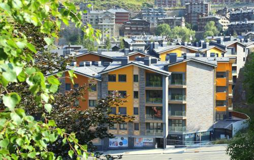 Apartaments El Floc