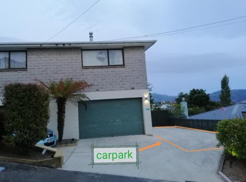 Beautiful Panoramic views - Apartment - Dunedin
