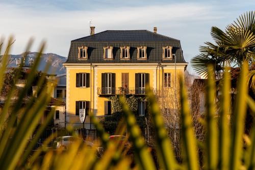 Hotel Casa Camilla - Verbania