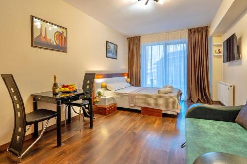 GVC 301 New Gudauri - Apartment