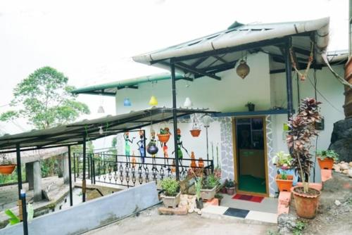 munnar house holiday home hostel