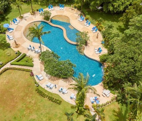 Patong Beach Resort - Large Apartment Patong Beach Resort - Large Apartment