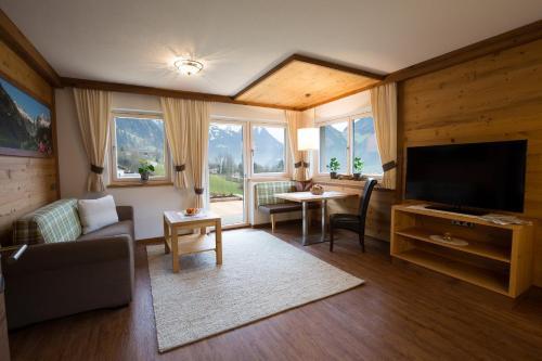 Appartement Freiblick Ramsau im Zillertal