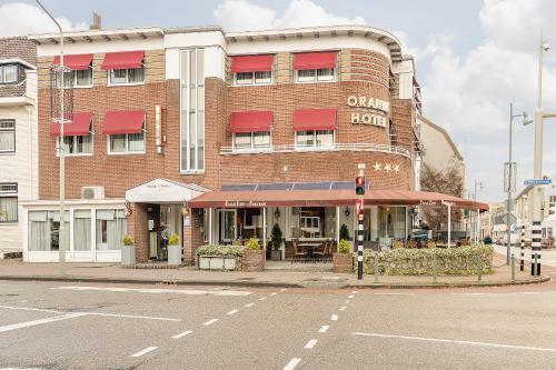 . Oranje Hotel Sittard