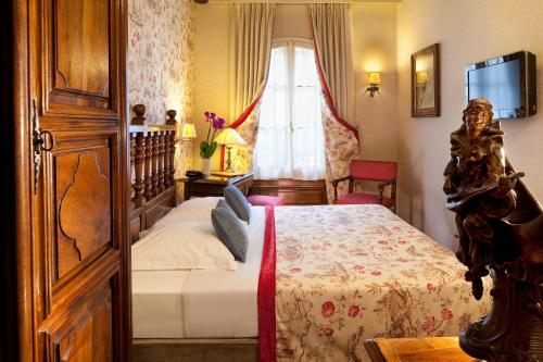Hotel Left Bank Saint Germain photo 3