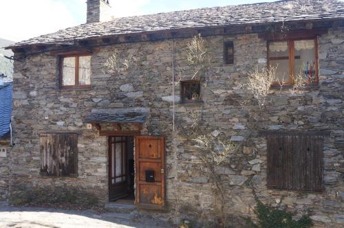 Casa de la Font de Dalt - Hotel - Queralbs