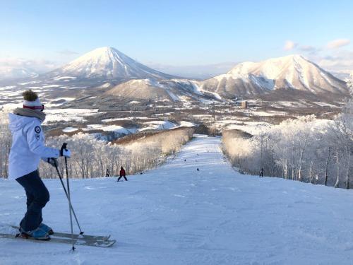Iguru Ski Chalet - Rusutsu