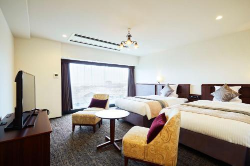 Hotel Sonia Otaru