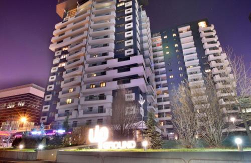 Фото отеля Upground Residence Apartments