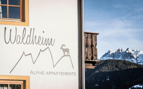 Waldheim Appartements Brixen