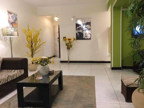 . Heliopolis Apartment. Nearby City Stars