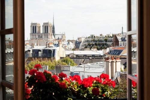 Hotel Left Bank Saint Germain photo 13