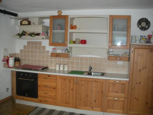 Casa Daniela e Giulio - Apartment - Montesover