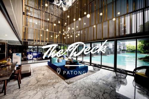 The Deck Patong Modern Resort The Deck Patong Modern Resort