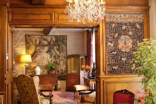 Hotel Left Bank Saint Germain photo 21