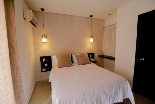 . Hotel Maranata Valledupar