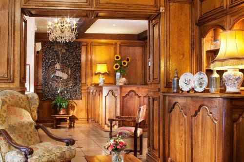 Hotel Left Bank Saint Germain photo 29