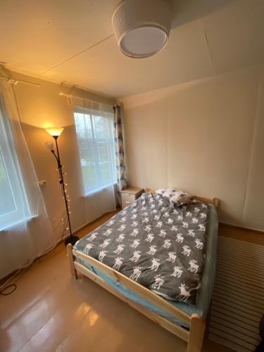 Bright and cosy apartment, Bauska