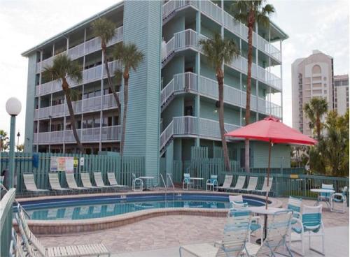 . Clearwater Beach Hotel