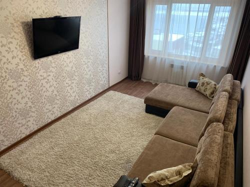 . Apartment on Blucher 43