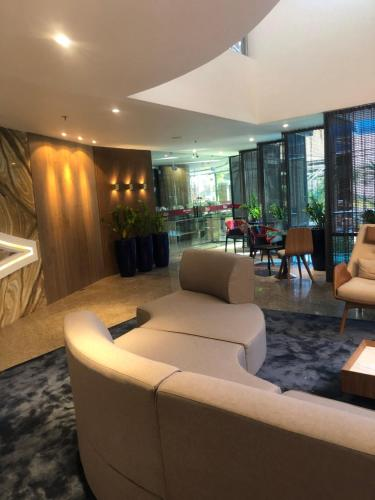 Hotel Flat Residencial Meireles Fortaleza