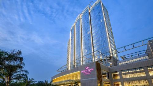. Crowne Plaza Beihai Silver Beach, an IHG Hotel