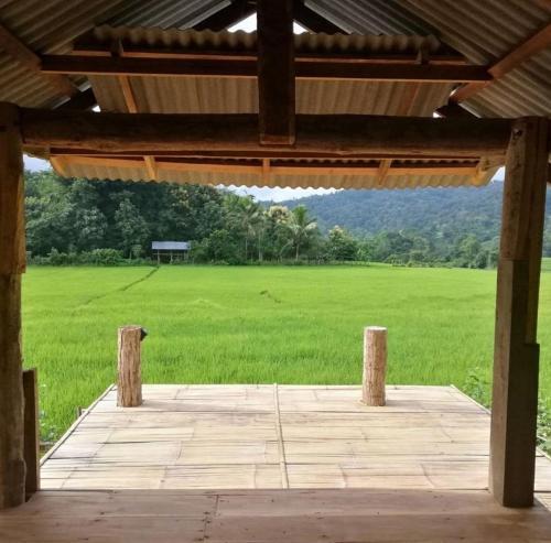 Chinopuu Hut Homestay Muangkong Chinopuu Hut Homestay Muangkong