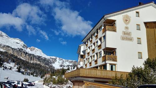 Hotel Grifone Arabba