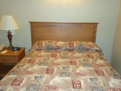 Auberge Bouctouche Inn & Suites room photos