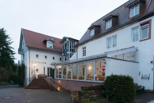 . Hotel Rosenthaler Hof