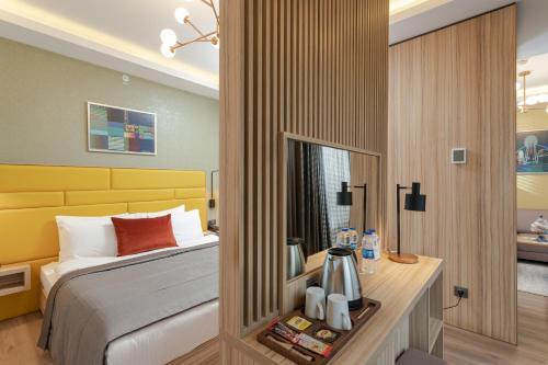 . ROX Hotel Ankara