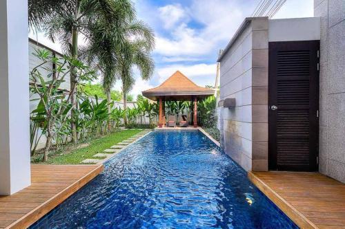 Oxygen Pool Villa By Rents In Phuket Oxygen Pool Villa By Rents In Phuket