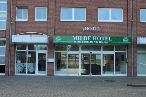 . Milde Hotel