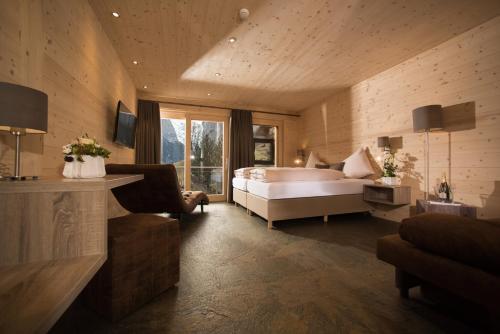 Hotel Silberhorn - Lauterbrunnen