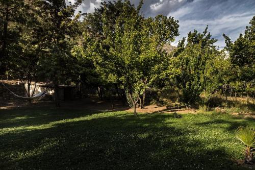 Casona El Resguardo - Solo Adultos - Accommodation - Río Blanco