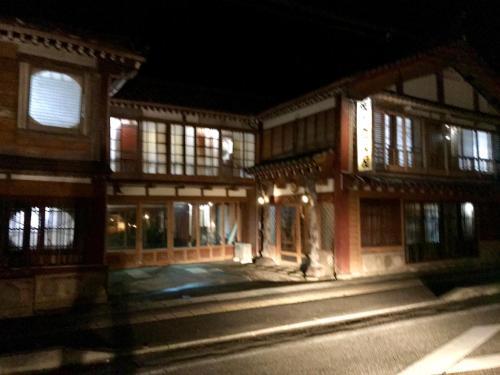 Kanazawaya Ryokan image
