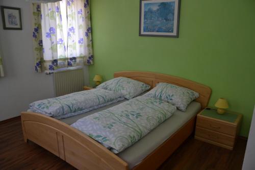 Hotel-overnachting met je hond in Pension Kainrath - Ybbsitz