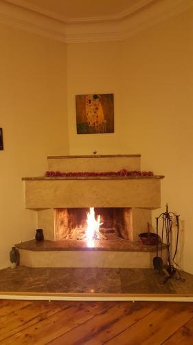. Apartment Chavchavadze 5