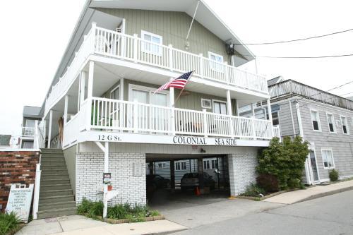Colonial Seaside 43