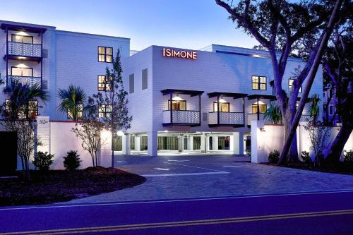 . Hotel Simone
